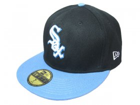 Wholesale Cheap Chicago White Sox fitted hats 10
