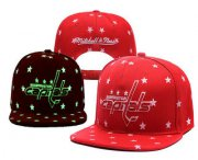 Wholesale Cheap Washington Capitals Snapback Ajustable Cap Hat YD 2