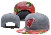 Wholesale Cheap Miami Heat Snapbacks YD009