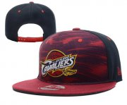 Wholesale Cheap Cleveland Cavaliers Snapbacks YD020