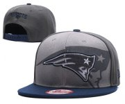 Wholesale Cheap NFL New England Patriots Stitched Snapback Hats 153