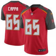 Wholesale Cheap Nike Buccaneers #65 Alex Cappa Red Team Color Men's Stitched NFL Vapor Untouchable Limited Jersey