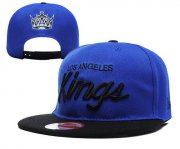 Wholesale Cheap Los Angeles Kings Snapbacks YD008