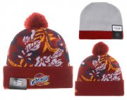 Wholesale Cheap Cleveland Cavaliers Beanies YD009