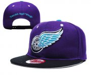 Wholesale Cheap Detroit Red Wings Snapbacks YD010