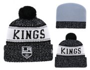 Wholesale Cheap NHL LOS ANGELES KINGS Beanies 2