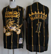 Wholesale Cheap Mitchell And Ness Raptors #1 Vince Carter Purple Throwback Stitched NBA Jersey