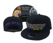 Wholesale Cheap Los Angeles Lakers Snapback Ajustable Cap Hat YD 13