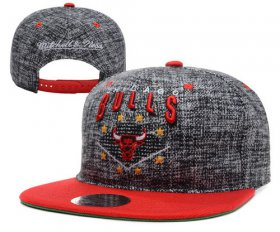 Wholesale Cheap Chicago Bulls Snapbacks YD033