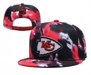 Wholesale Cheap NFL Kansas City Chiefs Camo Hats