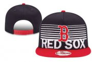 Wholesale Cheap MLB Boston Red Sox Snapback_18212
