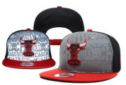 Wholesale Cheap Chicago Bulls Snapbacks YD009