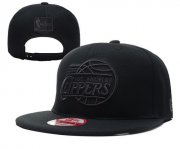 Wholesale Cheap Los Angeles Clippers Snapbacks YD008