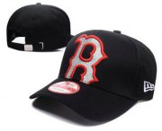 Wholesale Cheap Boston Red Sox Snapback Ajustable Cap Hat GS 7