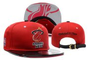 Wholesale Cheap Miami Heat Snapbacks YD025