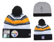 Wholesale Cheap Pittsburgh Steelers Beanies YD008
