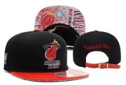 Wholesale Cheap Miami Heat Snapbacks YD026