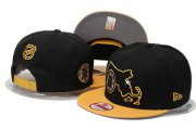 Wholesale Cheap NHL Boston Bruins hats 19