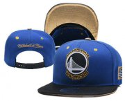 Wholesale Cheap Golden State Warriors Snapback Ajustable Cap Hat 16