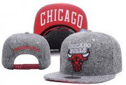 Wholesale Cheap NBA Chicago Bulls Snapback Ajustable Cap Hat XDF 03-13_31