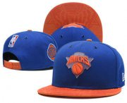 Wholesale Cheap New York Knicks Snapback Ajustable Cap Hat GS