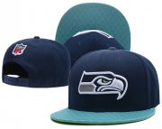 Wholesale Cheap NFL Seattle Seahawks Stitched Snapback Hats 115