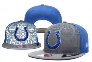 Wholesale Cheap Indianapolis Colts Snapbacks YD004