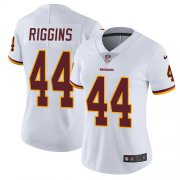 Wholesale Cheap Nike Redskins #44 John Riggins White Women's Stitched NFL Vapor Untouchable Limited Jersey