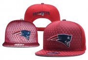 Wholesale Cheap NFL New England Patriots Stitched Snapback Hats 155