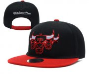 Wholesale Cheap Chicago Bulls Snapbacks YD051