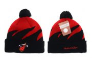 Wholesale Cheap Miami Heat Beanies YD012
