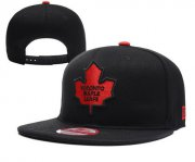 Wholesale Cheap Toronto Maple Leafs Snapbacks YD011