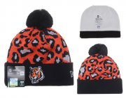Wholesale Cheap Cincinnati Bengals Beanies YD011