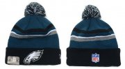 Wholesale Cheap Philadelphia Eagles Beanies YD004