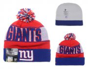 Wholesale Cheap New York Giants Beanies YD016