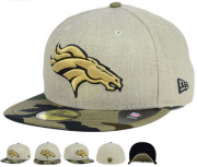 Wholesale Cheap Denver Broncos fitted hats 15