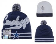 Wholesale Cheap Dallas Cowboys Beanies YD016