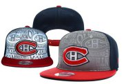 Wholesale Cheap Montreal Canadiens Snapbacks YD002