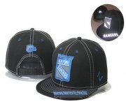 Wholesale Cheap New York Rangers Snapback Ajustable Cap Hat GS