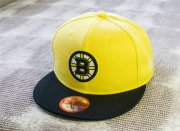 Wholesale Cheap NHL Boston Bruins hats 3