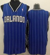 Wholesale Cheap Orlando Magic Blank Blue Swingman Jersey