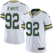 Wholesale Cheap Nike Packers #92 Reggie White White Youth Stitched NFL Vapor Untouchable Limited Jersey