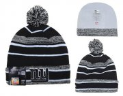 Wholesale Cheap New York Giants Beanies YD012