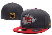 Wholesale Cheap Kansas City Chiefs fitted hats 05