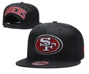 Wholesale Cheap San Francisco 49ers TX Hat 9