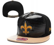 Wholesale Cheap New Orleans Saints Snapbacks YD005
