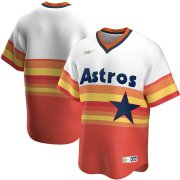 Wholesale Cheap Houston Astros Nike Home Cooperstown Collection Team MLB Jersey White