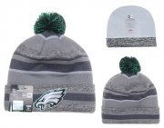 Wholesale Cheap Philadelphia Eagles Beanies YD014