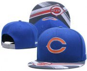 Wholesale Cheap Cincinnati Reds Snapback Ajustable Cap Hat GS 7