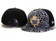 Wholesale Cheap NHL Toronto Maple Leafs hats 3